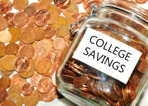 Don't leave your child's college savings to chance.