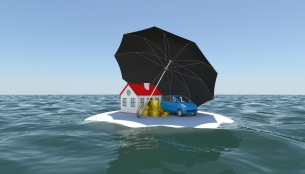 A personal umbrella policy protects your assets when all other coverages are exhausted.